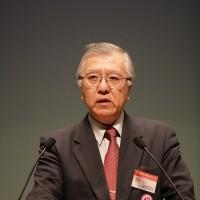 安斎育郎氏
